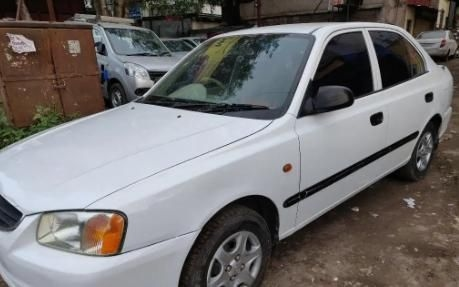 Hyundai Accent Executive 2005