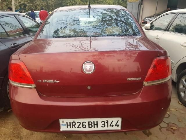 Fiat Linea Emotion PK 1.4 2011