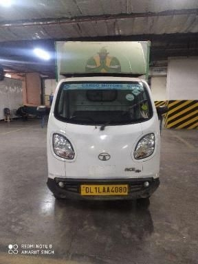 Tata ACE ZIP 2018