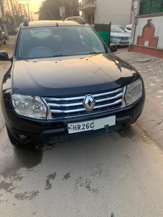 Renault Duster 85 PS RXE 2016