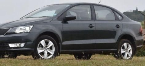 Skoda Rapid 1.5 TDI CR Ambition AT 2018