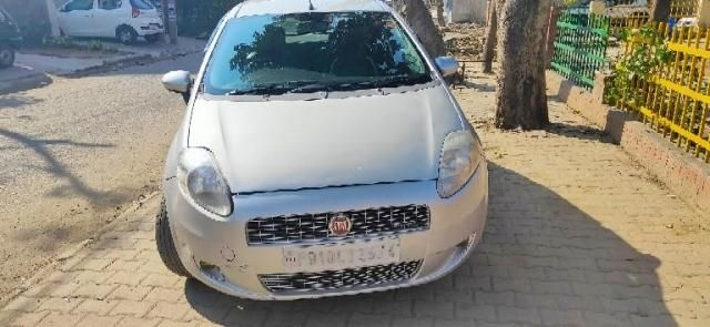 Fiat Punto Emotion Pack 1.3 2009