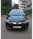 Honda City VX (O) MT 2016