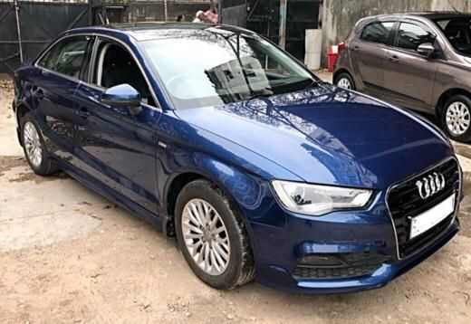Audi A3 35 TDI TECHNOLOGY 2016