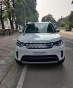 Land Rover Discovery 3.0 HSE Petrol 2018