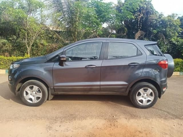 Ford EcoSport Trend+ 1.0 EcoBoost 2015