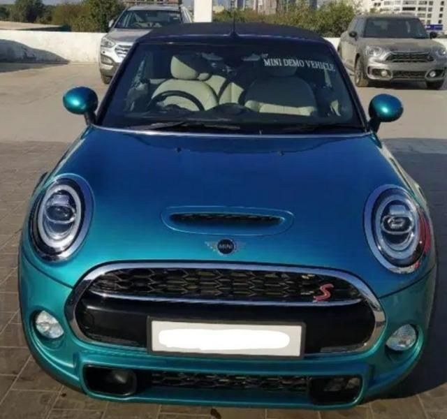 Mini Cooper S 1.6 OXFORD EDITION 2017