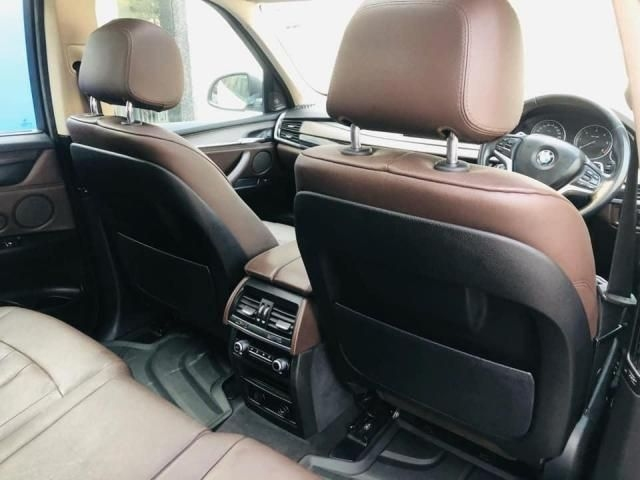BMW X5 xDrive30d Pure Experience (7Seater) 2014