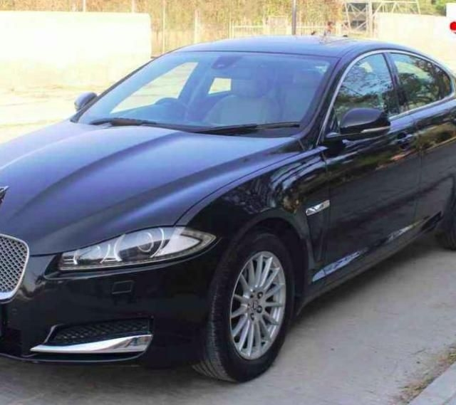 Jaguar XF 2.2 Litre Executive 2013