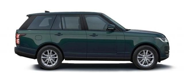 Land Rover Range Rover 3.0 Vogue Petrol BS6 2020