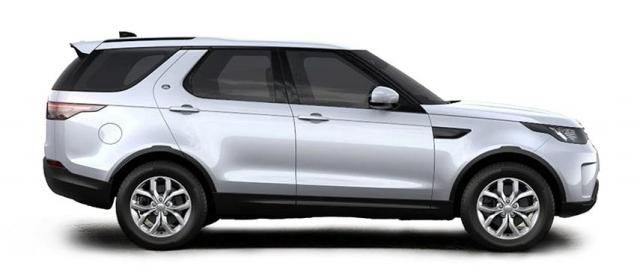 Land Rover Discovery 2.0 SE Petrol BS6 2020