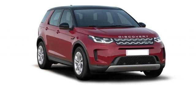 Land Rover Discovery Sport R-Dynamic SE Petrol BS6 2020