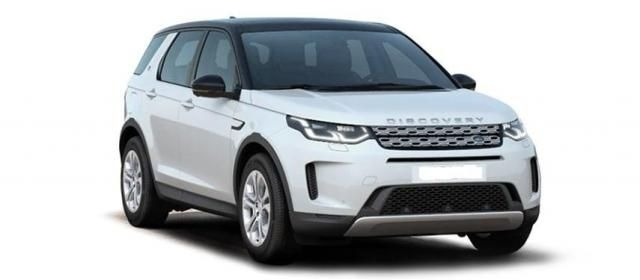 Land Rover Discovery Sport R-Dynamic SE Diesel BS6 2020