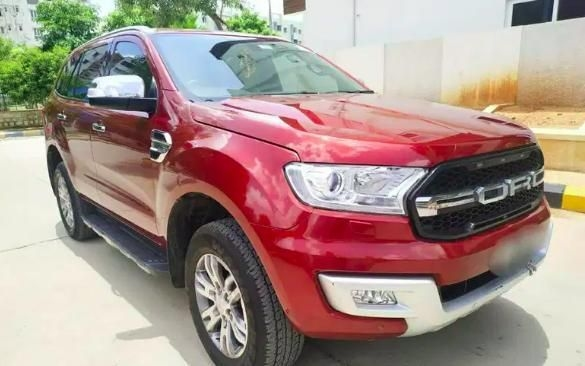 25 Used Ford Endeavour In Hyderabad Second Hand Endeavour Cars For Sale Droom