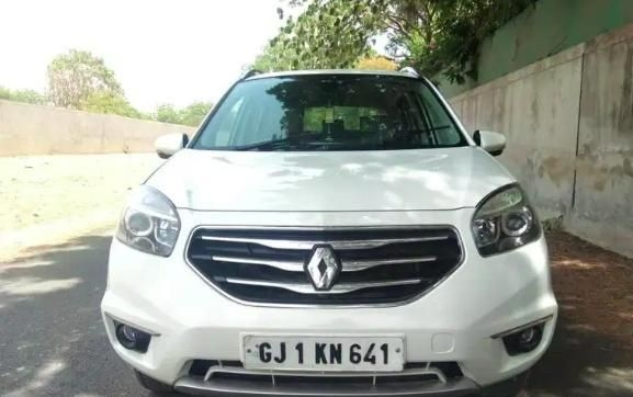 Renault Koleos 4X4 AT 2011