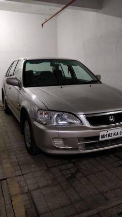 Honda City 1.5 EXI AT 2000