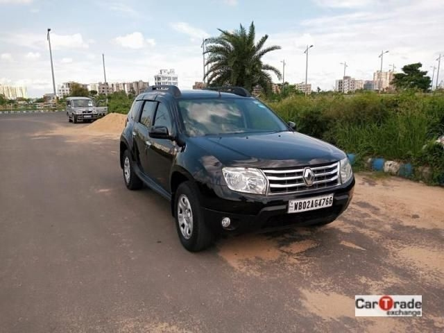 Renault Duster 85 PS RXL 4X2 MT 2015
