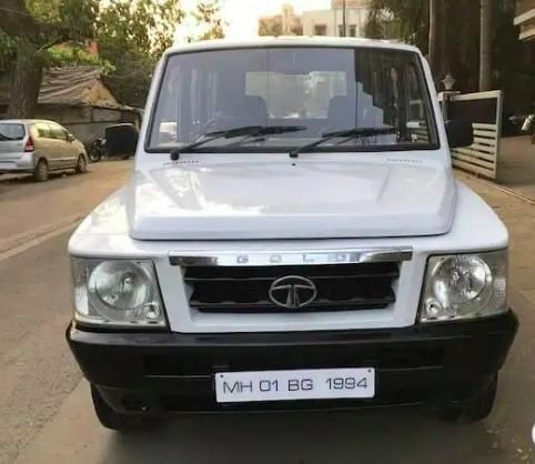 Tata Sumo Gold CX BS-IV 2013