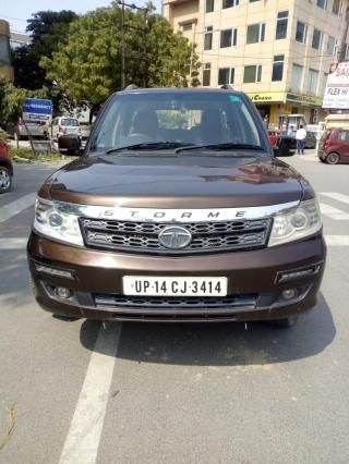 Tata Safari 4X2 EX DICOR BS IV 2014