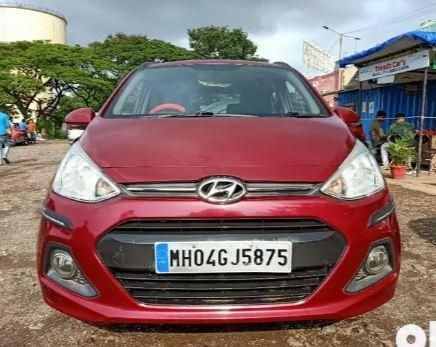 Hyundai Grand i10 Sports Edition 1.2L Kappa VTVT  2014