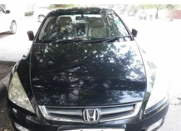 Honda Accord 2.4 AT 2006