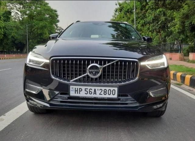 Volvo XC60 D5 Inscription 2019