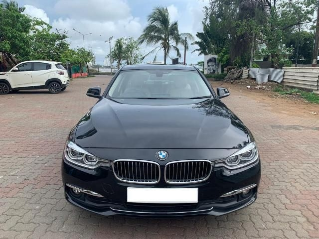 415 Used Black Color Bmw Car For Sale In India Droom