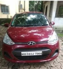 Hyundai Grand i10 Era 1.1 CRDi 2014
