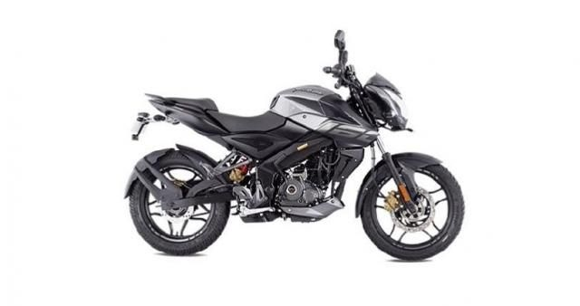 Bajaj Pulsar NS160 Rear Disc ABS FI BS6 2020