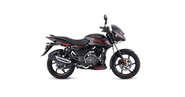 Bajaj Pulsar 150cc Rear Disc ABS FI BS6 2020