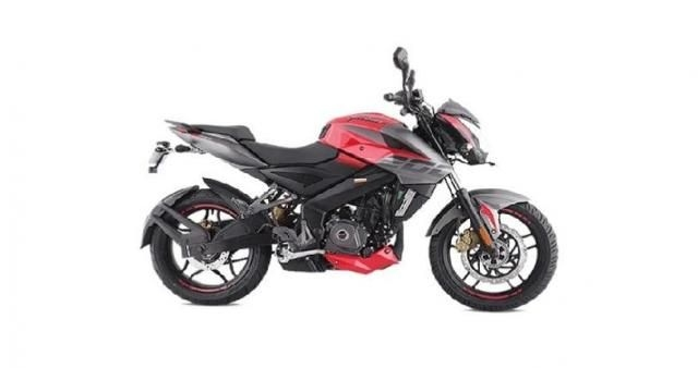 Bajaj Pulsar NS200 ABS FI BS6 2020