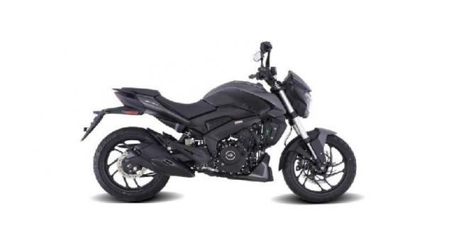 Bajaj Dominar 250 BS6 2020