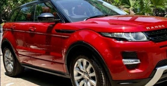 Land Rover Discovery Sport HSE Luxury 7-Seater 2016