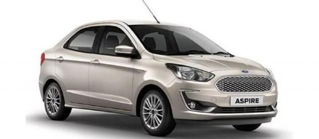 Ford Aspire Trend 1.2 Ti-VCT BS6 2020