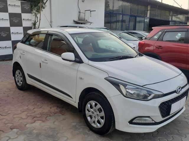 Hyundai Elite i20 Magna Executive 1.2 2017