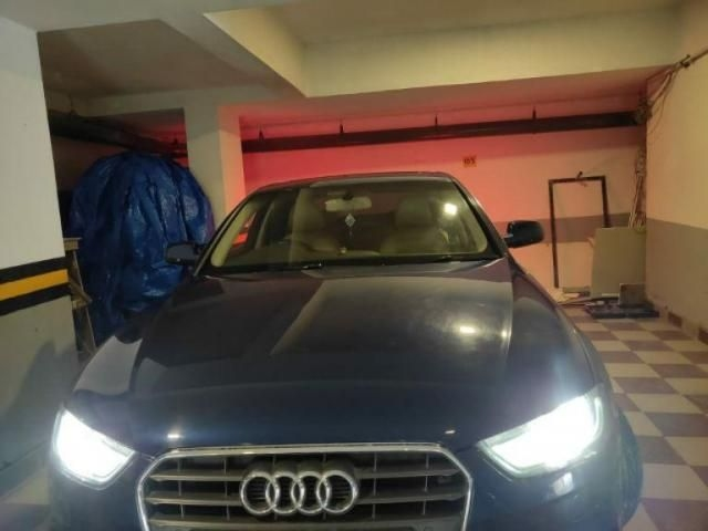 Audi A4 2.0 TDI 143 PS Technology Pack 2013
