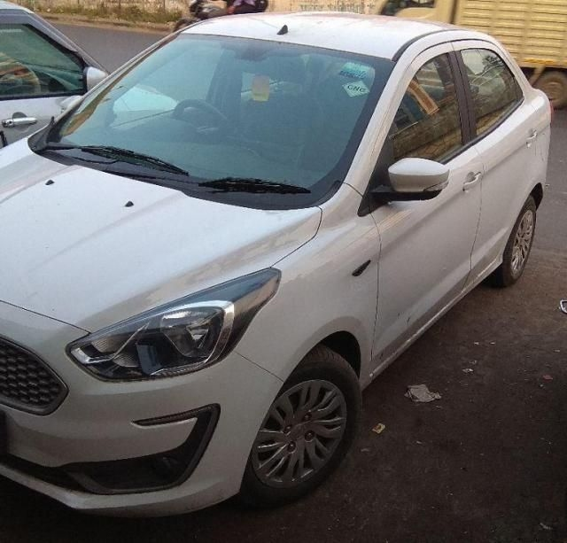 Ford Aspire Ambiente 1.2 Ti-VCT 2019
