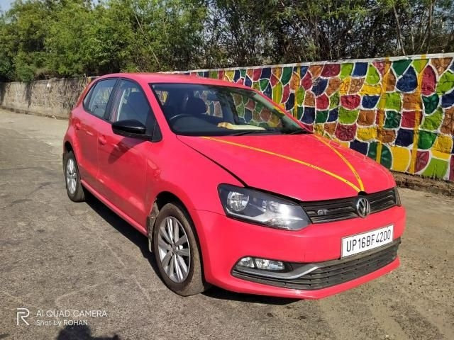 Volkswagen Polo GT TSI AT 2016
