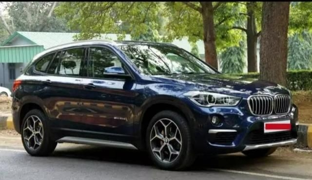 BMW X1 sDrive20d Expedition 2019