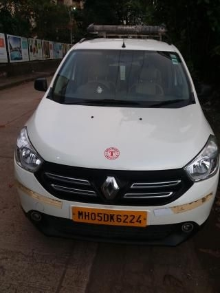 Renault Lodgy 85 PS RxE 7 STR 2019