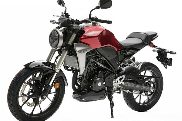 Honda Cb300r 300cc Price In India Droom