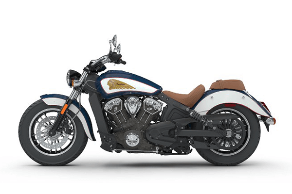 Indian Scout