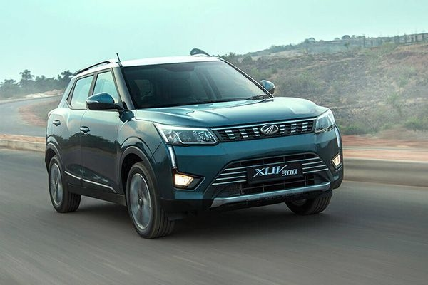 Mahindra Xuv300 Price In India Mileage Reviews Images